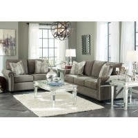 Gilman - Charcoal - Sofa & Loveseat
