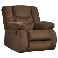 Tulen - Chocolate - Rocker Recliner