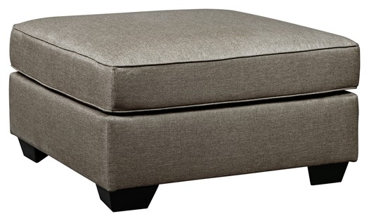 Fabulous Calicho Cashmere Oversized Accent Ottoman Ncnpc Chair Design For Home Ncnpcorg