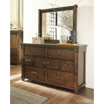 Lakeleigh Dresser & Mirror
