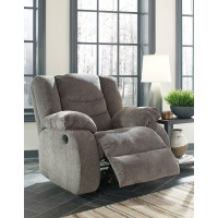 Tulen - Gray - Rocker Recliner