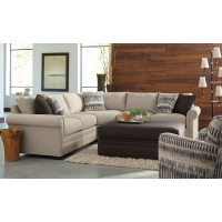 City Streets Sectional