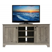 22601 Weathered Gray Ash TV Stand