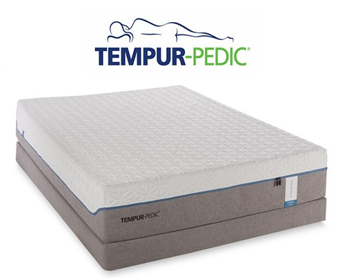 TEMPUR Cloud Supreme