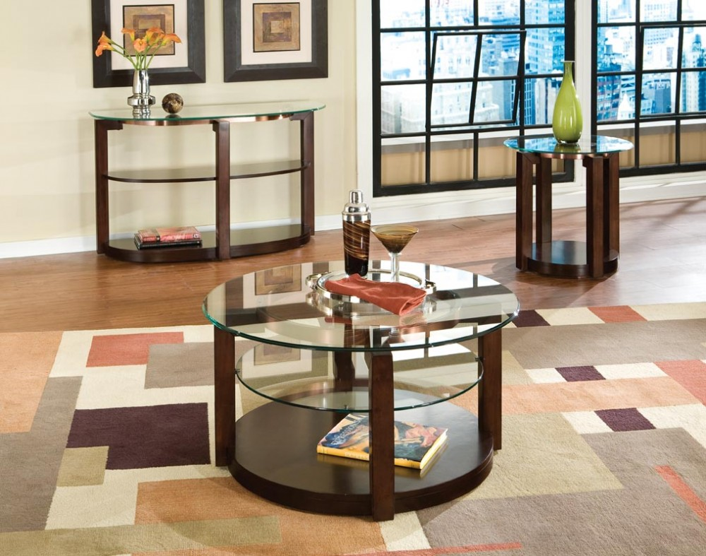 Superbe Coronado Coffee Table
