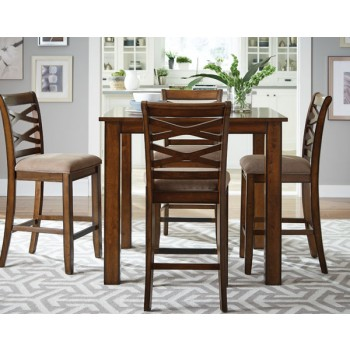 Redondo 5 Piece Pub Set