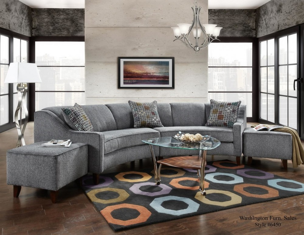 Jesse Pepper 2 Piece Sectional