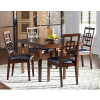Ally 5 Piece Dining Group