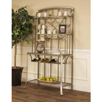 Asti Bakers Rack