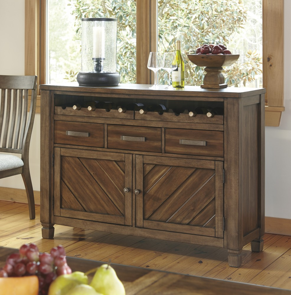 cabinet wine with hutch server servers room dining job buffet pic table free saving rack