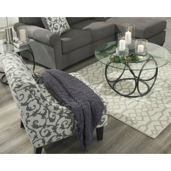 Coulee - Natural - Large Rug
