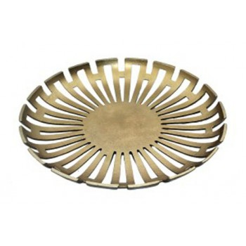 Coline - Gold Finish - Tray