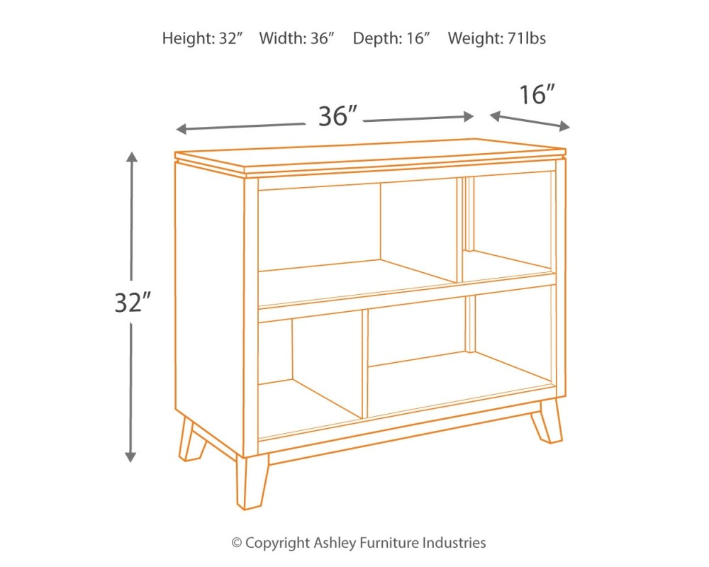 Chanceen - Dark Brown - Sofa Table | T027-4 | Sofa Tables | Traver\'s ...