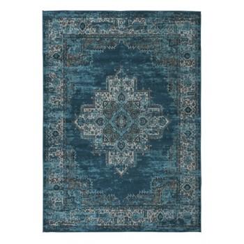 Moore - Blue/Teal - Large Rug
