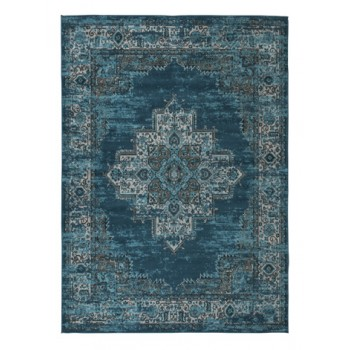 Moore - Blue/Teal - Medium Rug