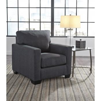 Bavello - Indigo - Chair