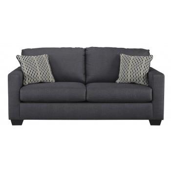 Bavello - Indigo - Sofa