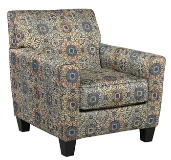 Pruitts Bedroom Furniture: Belcampo - Jute - Accent Chair