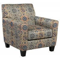 Belcampo - Jute - Accent Chair