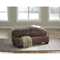 Tanacra - Tweed - Ottoman With Storage