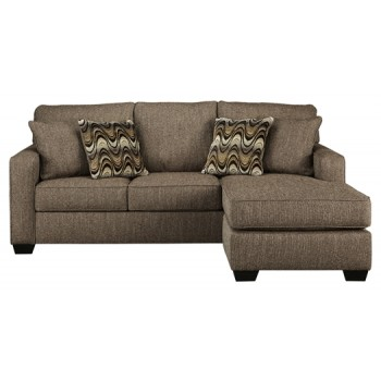 Tanacra - Tweed - Sofa Chaise