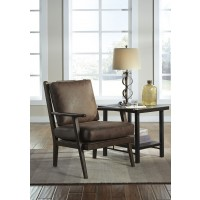Tanacra - Tweed - Accent Chair