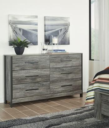 Cazenfeld Dresser