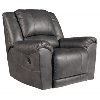 Persiphone - Charcoal - Rocker Recliner