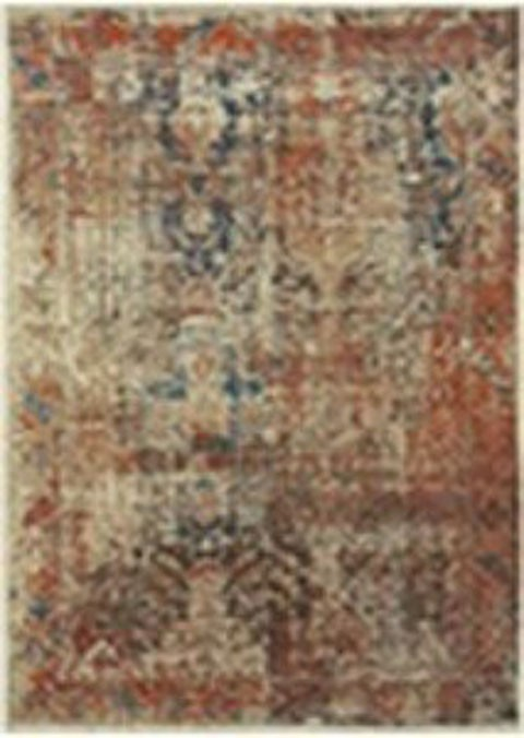 May - Multi - Large Rug