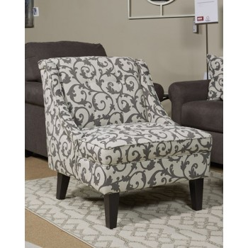 Kexlor - Alloy - Accent Chair