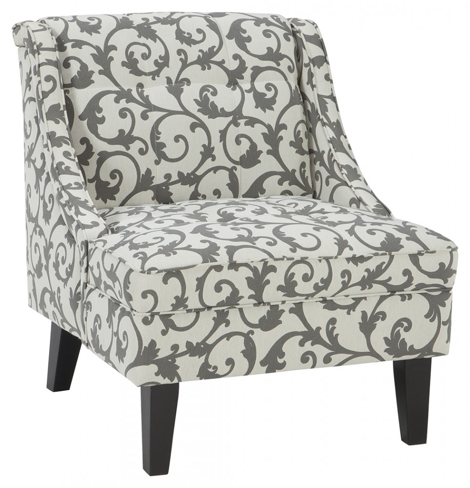 Accent Chairs.Kexlor Alloy Accent Chair