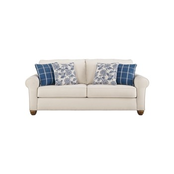 Adderbury - Bone - Sofa