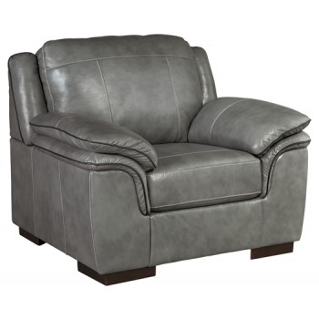 Islebrook - Iron - Chair
