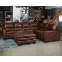 Gleason - Canyon - LAF Sofa