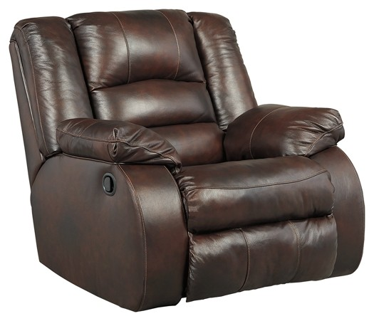 Levelland - Cafe - Rocker Recliner