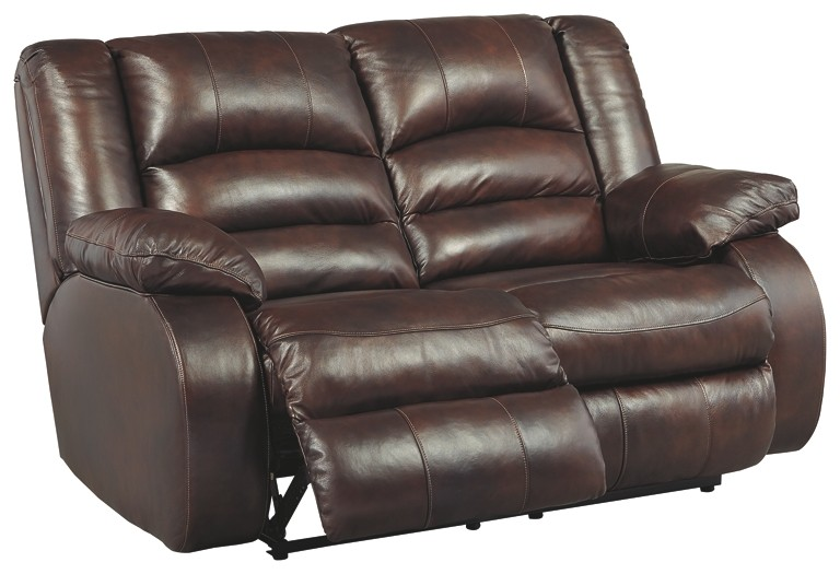 Levelland Reclining Loveseat