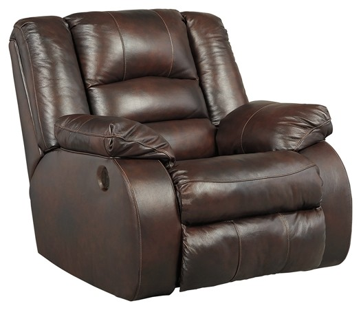 Levelland - Cafe - Power Rocker Recliner
