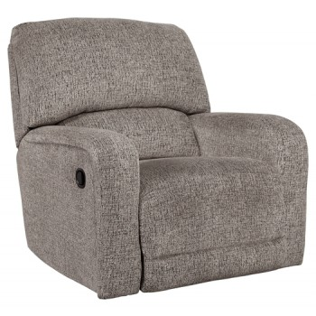 Pittsfield - Fossil - Swivel Glider Recliner