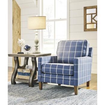 Adderbury - Bone - Accent Chair