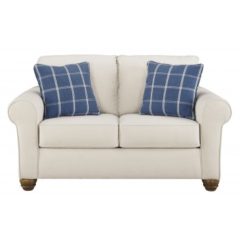 Adderbury - Bone - Loveseat
