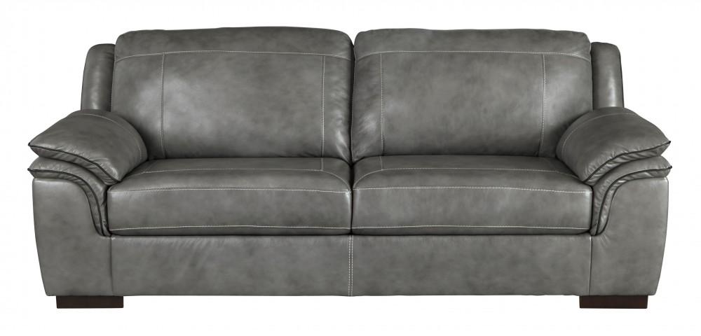 Islebrook - Iron - Sofa