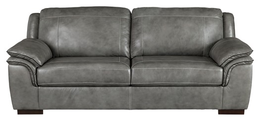 Islebrook - Iron - Sofa