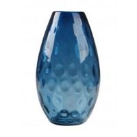 Devanand - Blue - Vase