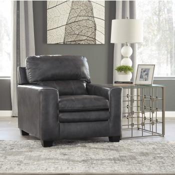 Gleason - Charcoal - Chair