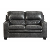 Gleason - Charcoal - Loveseat
