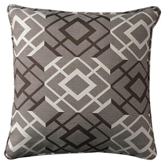 Raymond - Brown/Cream - Pillow