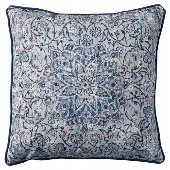 Mariah - Blue - Pillow