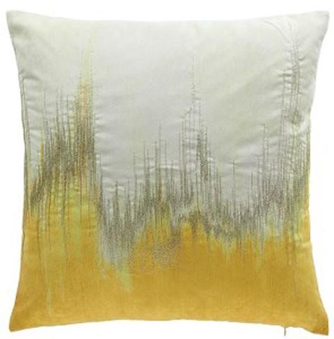 Madalene - Yellow - Pillow