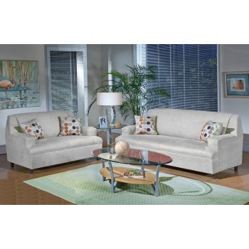 *Factory Select* Sofa and Loveseat Group