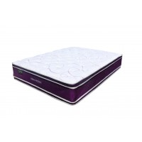 Gina Double Euro Top Queen Mattress